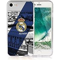 Funda Real Madrid Samsung S8 Carcasa de gel Silicona para Samsung Galaxy S8  (5 cf5117ac75e0a