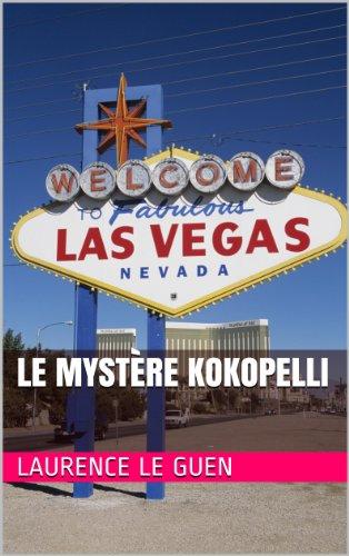Le mystère Kokopelli