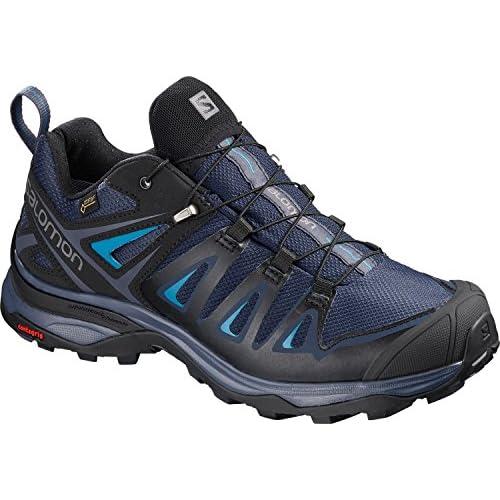 51yf g4 KQL. SS500  - Salomon Women's Shoes X Ultra 3 GTX W B/Bk/Haw Fitness