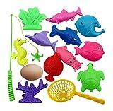 28 Stück Angeln Spielwaren für Kinder