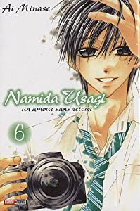 Namida Usagi Edition simple Tome 6