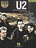 Bass Play-Along Vol.41 U2 + Cd.