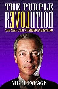 The Purple Revolution par Nigel Farage