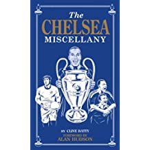 Chelsea Miscellany, The