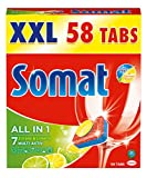 Somat 7 All in 1 Zitrone & Limette XXL