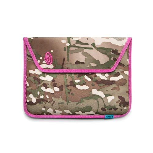 TIMBUK2 Laptop Tasche Envelope Sleeve, mu. camo/heartbreaker trim/mu. camo, 229-1-7081