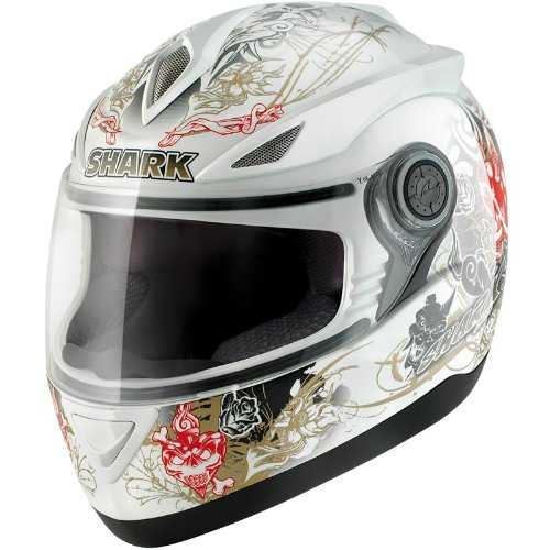 Shark S500 Air hellbel - Casco integrale