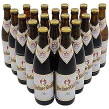 Berliner Kindl Pils (20 Flaschen à 0,5 l / 4,8 % vol.)