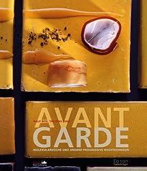 Avantgarde: Molekularküche und andere progressive Kochtechniken
