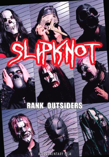 Slipknot - Rank Outsiders - Dvd