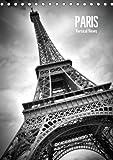 Produkt-Bild: PARIS - Vertical Views (Tischkalender 2014 DIN A5 hoch): Eindrucksvolle Ansichten der französischen Traummetropole (Tischkalender, 14 Seiten)