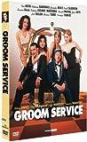 GROOM SERVICE DVD VTE...