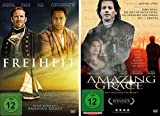 Freiheit - The Amazing Grace Collection ( 2 Filme - 2 DVDs )