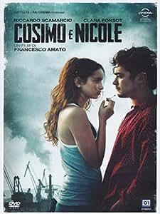 Cosimo e Nicole [Import italien]