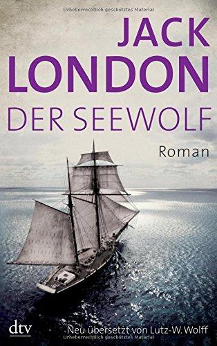 Buchseite und Rezensionen zu 'Der Seewolf: Roman' von Jack London