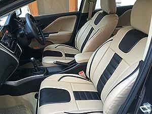 Volkswagen Ameo Seat Cover Autofact Brand Leatherite