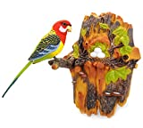 #9: PowerTRC® Chirping & Dancing Bird (Noise Sensor)