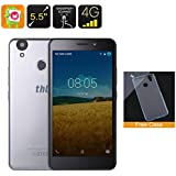 THL T9 Pro Smartphone Dual-IMEI 4G Android 6.0 Quad Core CPU 2GB RAM 5.5 Inch HD