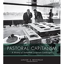 Pastoral Capitalism (Urban and Industrial Environments)