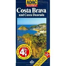 ADAC Reiseführer, Costa Brava und Costa Daurada
