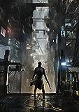Deus Ex: Mankind Divided Poster