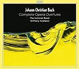 Sämtliche Ouvertüren zu Opern - Hanover Band, Anthony Halstead
