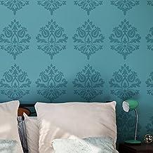 Schablone Wandmalerei suchergebnis auf amazon de für schablonen für wandmalerei