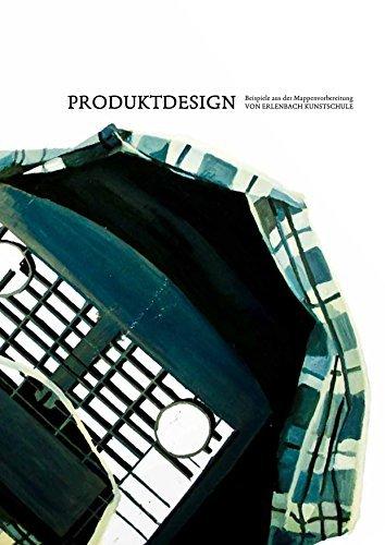 Mappenbuch Produktdesign