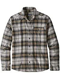 e62109915 Amazon.co.uk: Patagonia - Tops, T-Shirts & Shirts / Men: Clothing