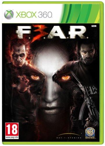 FEAR 3 - PEGI [Importación alemana]