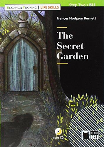 Reading & Training - Life Skills: The Secret Garden + CD