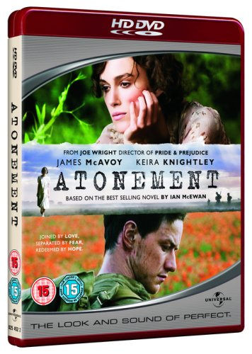 Atonement [UK Import] [Blu-ray]