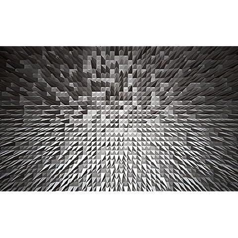 Scaricare Wallpaper Design 1784P8 4 pannelli da parete Compose 3D