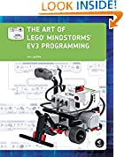 #4: The Art of LEGO MINDSTORMS EV3 Programming, (Full Color)