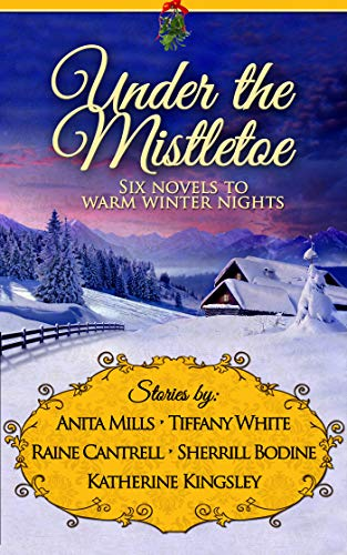 Under the Mistletoe: Six Novels to Warm Winter Nights (English Edition) (York New Grinch)