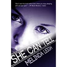 She Can Tell (She Can Series) by Leigh, Melinda (2012) Paperback