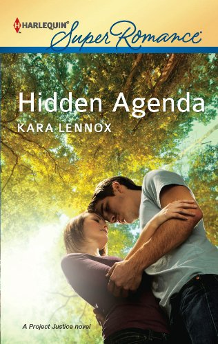 Hidden Agenda (Project Justice Book 6) (English Edition ...