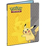 Ultra Pro 84554Portfolio Pokemon Pikachu 9 tasche