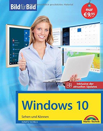 Windows 10 Bild für Bild - inklusive aktuellster Updates - Anleitung in Bildern
