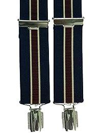 Amazon.es  King - Cinturones   Accesorios  Ropa bee5d207e1e6