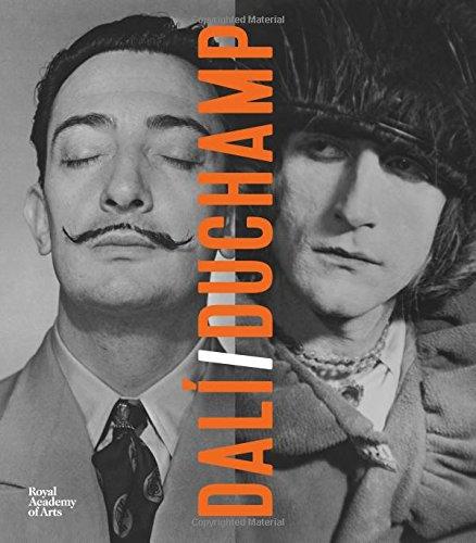 Dali/Duchamp por Dawn Ades