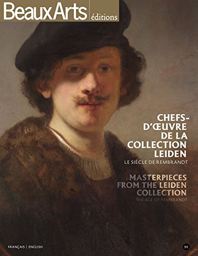 Chefs-d'oeuvre de la collection Leiden : Le sicle de Rembrandt