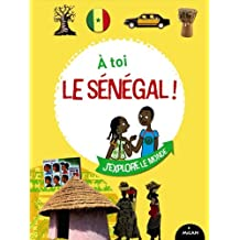 À toi le Sénégal !