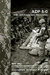 Army Doctrine Publication ADP 5-0 (FM 5-0) The Operations Process May 2012 (English Edition)