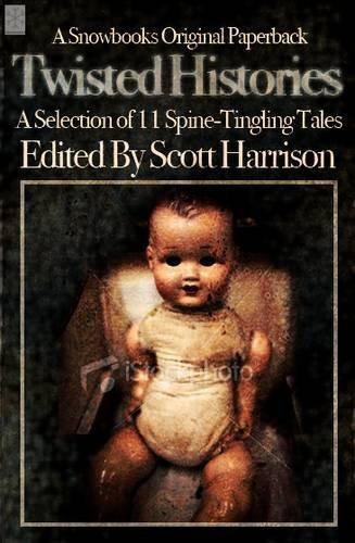 Twisted Histories by Kaaron Warren (2013-11-01)