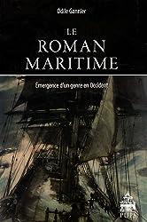 Le roman maritime : Emergence d'un genre en Occident
