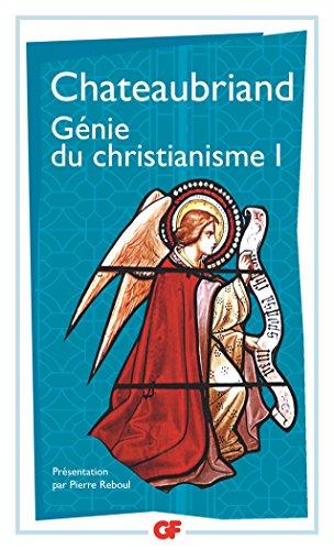 Génie du christianisme : Tome 1