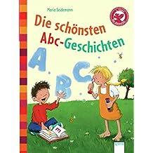 Die schönsten ABC-Geschichten: Der Bücherbär: Kleine Geschichten