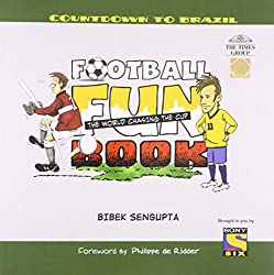 Football Fun Book