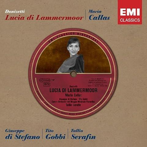 Donizetti Lucia - Donizetti : Lucia di Lammermoor